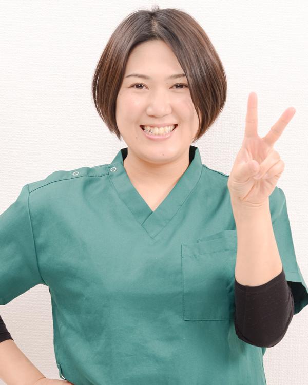須藤 裕美